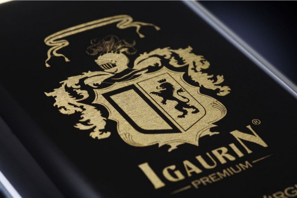 Igaurin oil Image