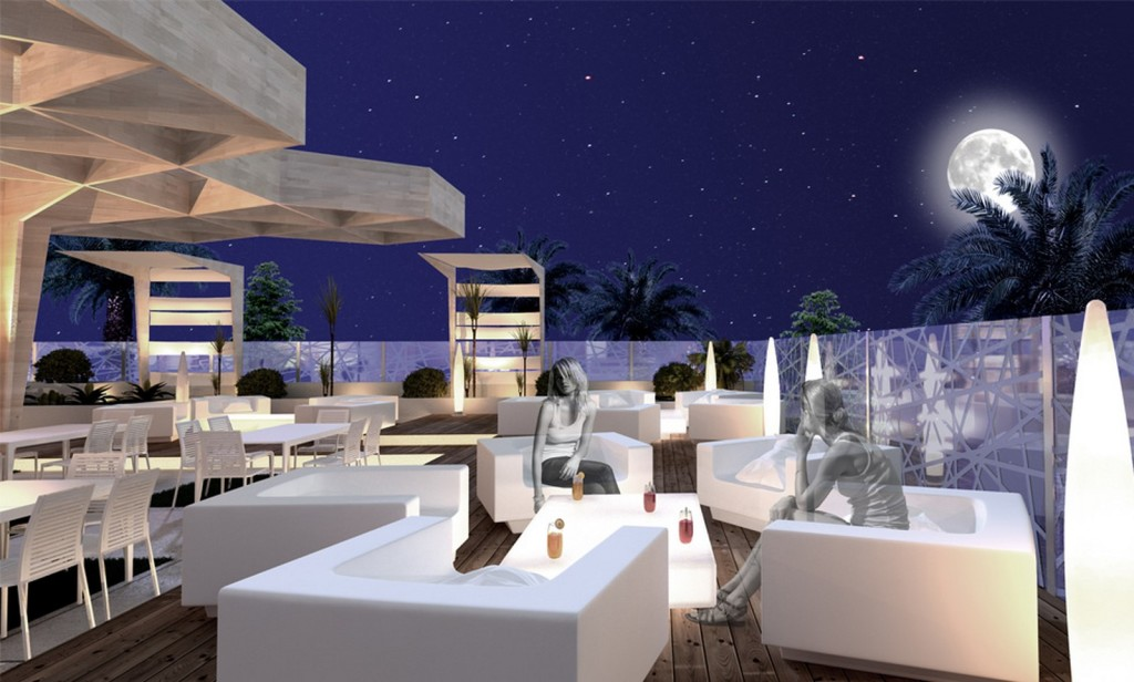 Terraza ChillOut Image